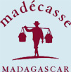 Young Patrons: Madecasse Logo